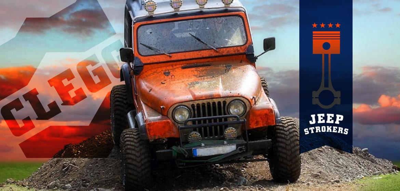 jeep  stroker kits stroker kits performance engine rebuild kits