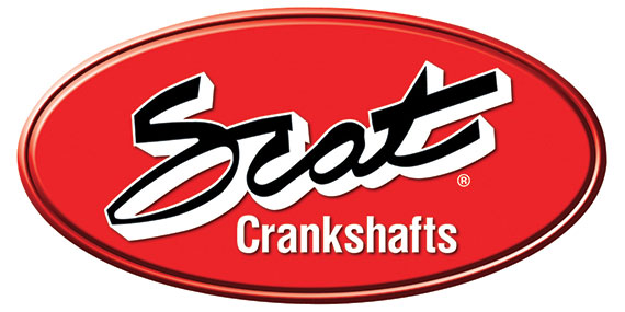 Scat Rotating Assembly Kits - CHEVY 400 - 377, 407, 421, 434