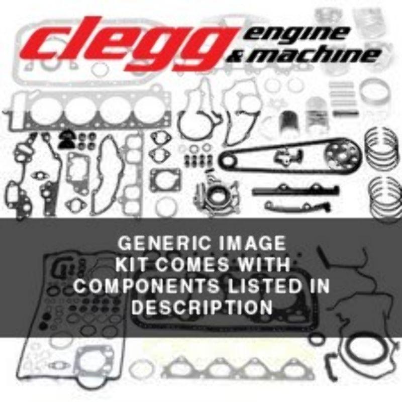 F ITM fits 1967 Land Cruiser 3.9L-L6 Engine Cylinder Head Gasket Set-Eng Code
